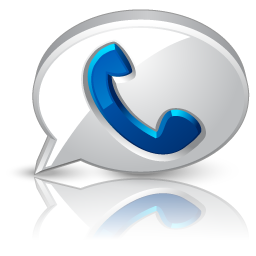 Click-to-call logo